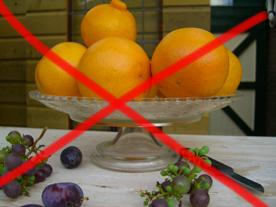 geensinaasappel