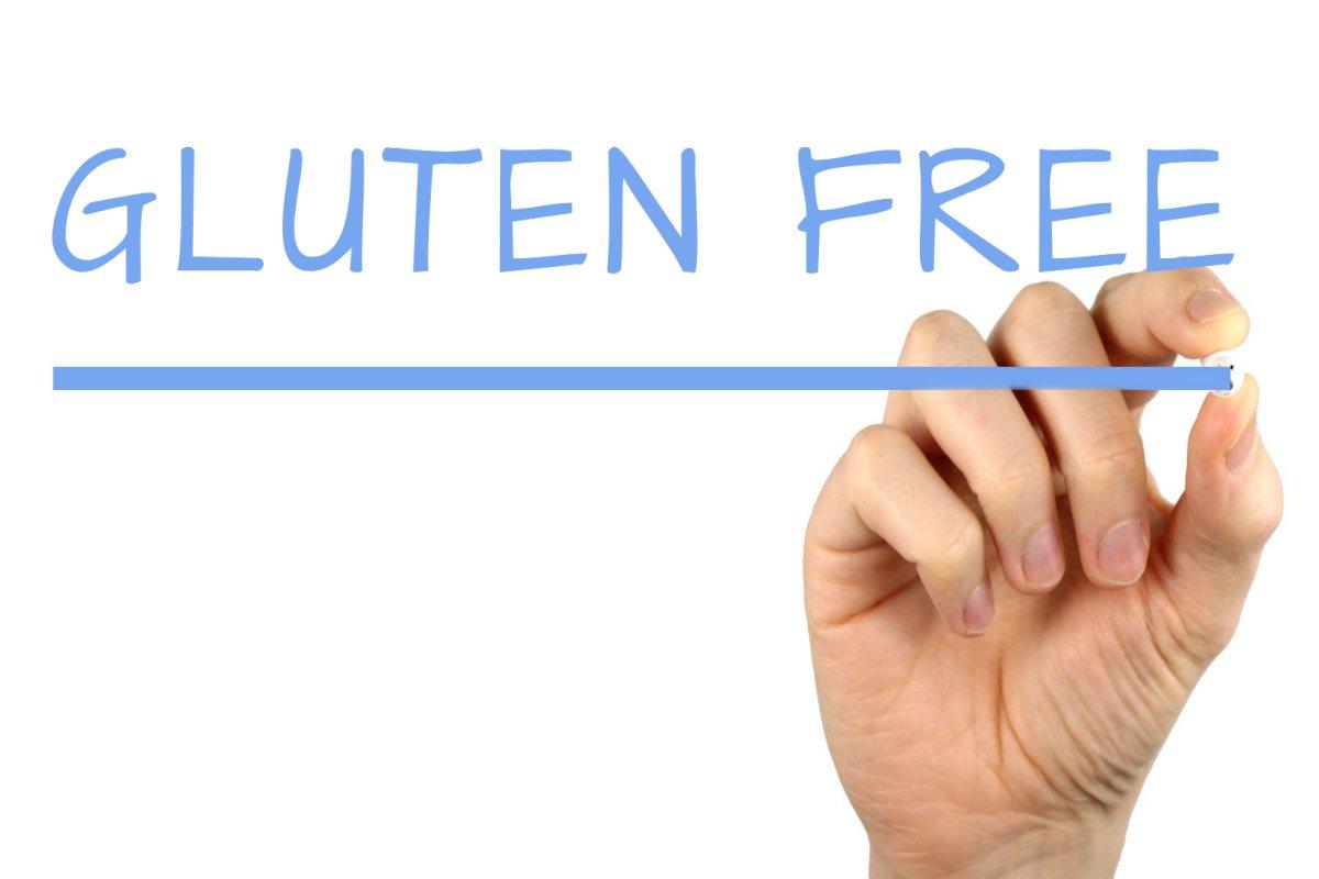 Shiatsu therapie en glutenvrij eten